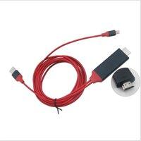 CÁP HDMI IPHONE KẾT NỐI VỚI TIVI FULL HD
