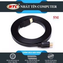 Cáp kết nối HDMI 5m