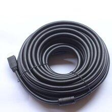 Cáp HDMI Vention VDH-A01-B4000 - Tròn, 40m