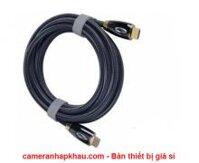 CÁP HDMI ZTEK V1.4 - 5M ZY - 201