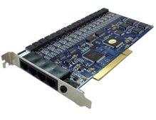 Máy ghi âm điện thoại 16 lines VoiceSoft VSP-16