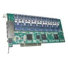 Card ghi âm điện thoại ZiboSoft ZS-3216 - 16 lines