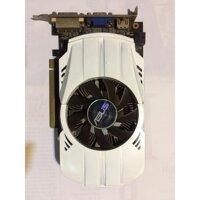 Card màn hình Asus GTX 650 1gb DDR5 cũ