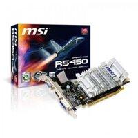 Card man hinh MSI R5450-MD1GD3H/LP