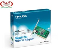 Card Mang TP-Link (TG-3269 ) Gigabit 100/1000 PCI 32 Bit  |