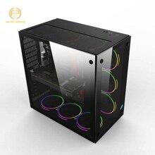 Vỏ máy tính - Case 1stPlayer SteamPunk SP7