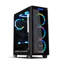 Vỏ máy tính - Case Segotep Halo 6