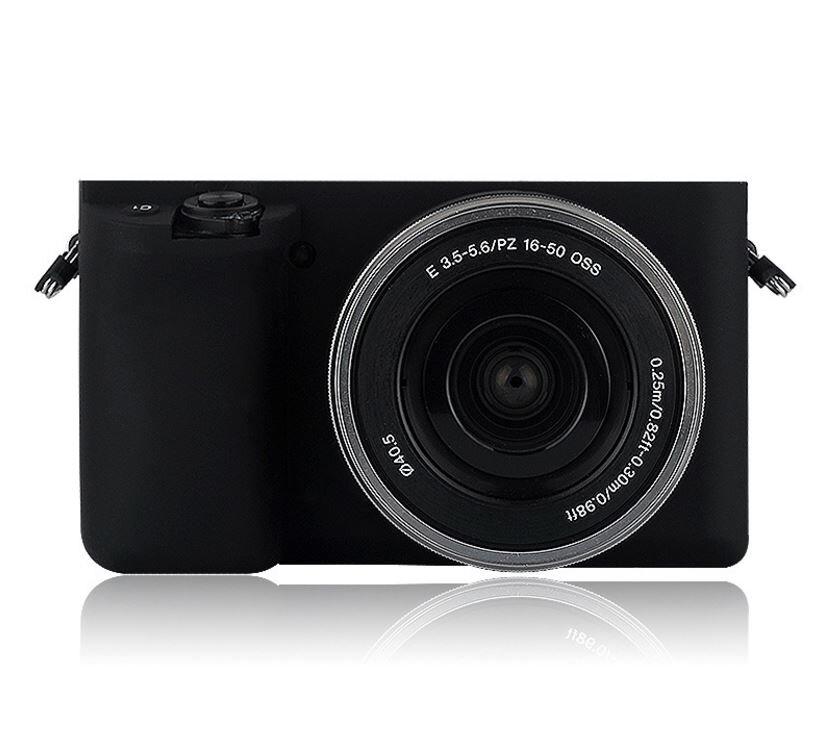 Case Silicone Sony A6000 (Den)