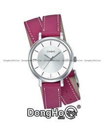 Đồng hồ nữ Casio LTP-E143DBL