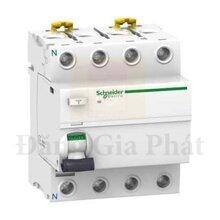 Aptomat - RCCB Schneider 4fa 40A A9R75440