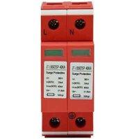Cầu dao chống sét bảo vệ tín hiệu HDTEC JT-L6502SP-40KA