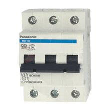 Cầu dao tự động Panasonic BBD3103CA