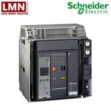 Aptomat - MCCB Schneider 4P 630A 50kA NS06bN4DM2