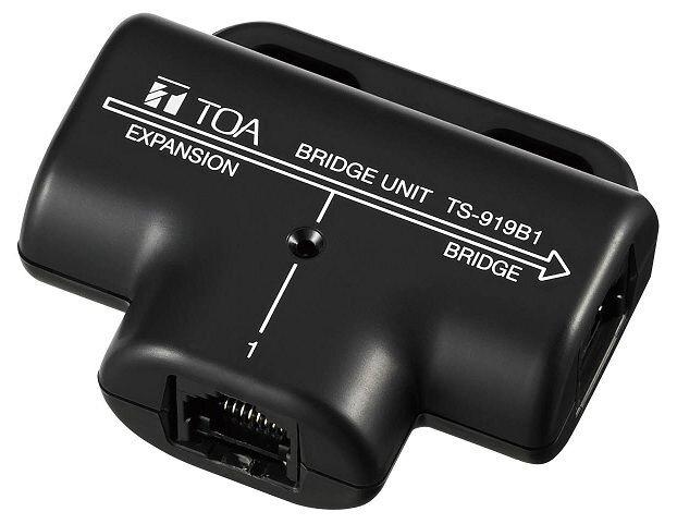 Bộ cầu đấu 1 micro Toa TS-919B1