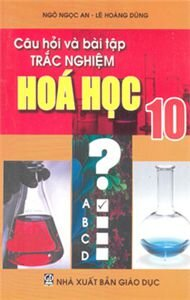Bài tập trắc nghiệm Hoá học 10