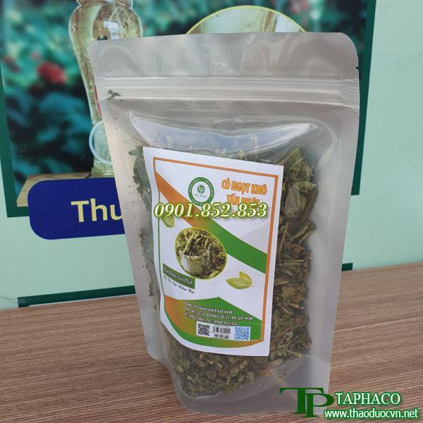 Cây cỏ ngọt cao cấp khô 500g