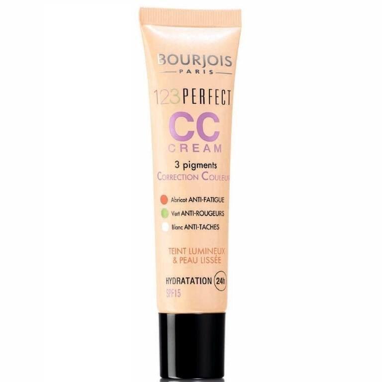 Kem Nền Bourjois 123 Perfect CC Cream 30ml