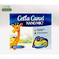 Celia canxi nano mk7