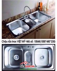 Chậu rửa bát TKS 10048