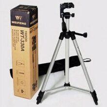 Chân máy ảnh Tripod WT330A