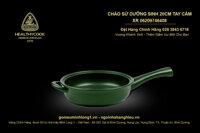 Chảo Sứ Dưỡng Sinh 20cm tay cầm XR 06209746408