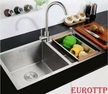 Chậu rửa bát Eugroup EU-8245L