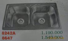 Chậu rửa chén Erowin 8242A