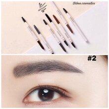 Kẻ mày Innisfree Auto Eyebrow Pencil Black