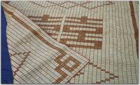 Chiếu trúc Cúc Phương cỡ 150 x 190                     (Mã SP:                          CTCP05)