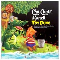 Chú Chuột Kancil Tốt Bụng