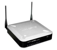Wireless Router Linksys WRV210