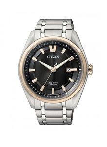 Đồng hồ kim nam Citizen AW1245-53E