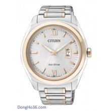 Đồng hồ Citizen nam Eco-Drive AW1104-55A
