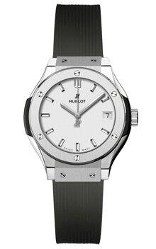 Đồng hồ nữ Hublot Classic Fusion 581.nx.2611.rx