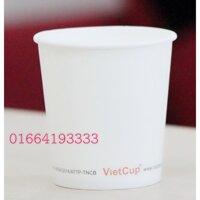 cốc giấy dùng 1 lần Vietcup cao cấp 50 cái