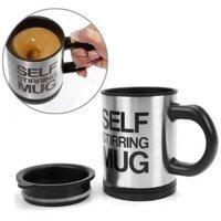 Cốc pha cafe tự động sang trọng