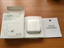 Sạc Ipad Apple - 12W