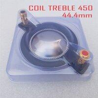 Coil treble 450