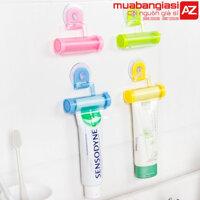 Combo 02 dụng cụ nặn kem đánh răng