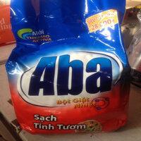 [Combo]Bột giặt aba 4.5kg + ấm siêu tốc happy time htd 1081
