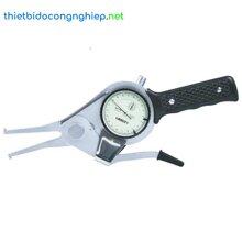 Compa đồng hồ đo trong Insize 2321-55