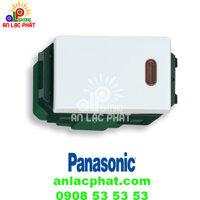 Công tắc 1 chiều WEG5141SW Panasonic thiết kế đơn giản nhỏ gọn