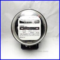 Công tơ điện đồng hồ điện 1 pha 2 dây 10(40)A cao cấp Emic - Điện Việt