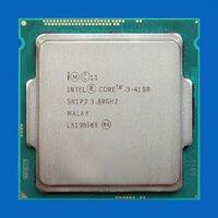 CPU Intel® Core™ i3-4150 Processor (3M Cache, 3.50 GHz)