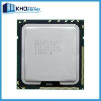 CPU Intel Xeon X5675 (6C/12T, 12MB Cache, 3.06 GHz)