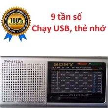 Đài Radio Sony SW515U