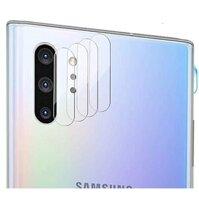 Dán kính camera Samsung Note 10/ Note10