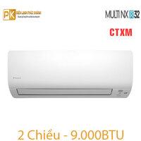 Dàn lạnh Điều hòa multi Daikin CTXM25RVMV