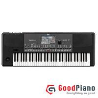 Dan Organ Korg Pa600