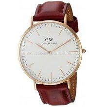Đồng hồ nam Daniel Wellington DW00100120